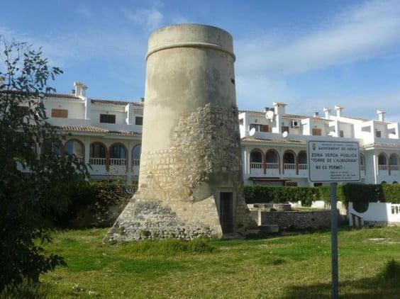 Torre de la Almadrava