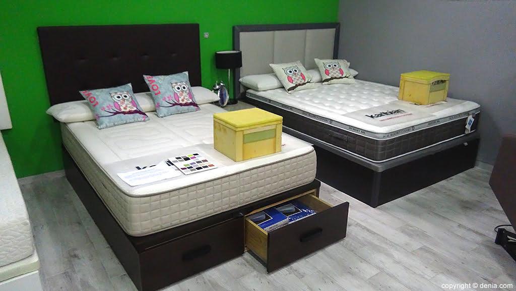 Beds Ok Sofas