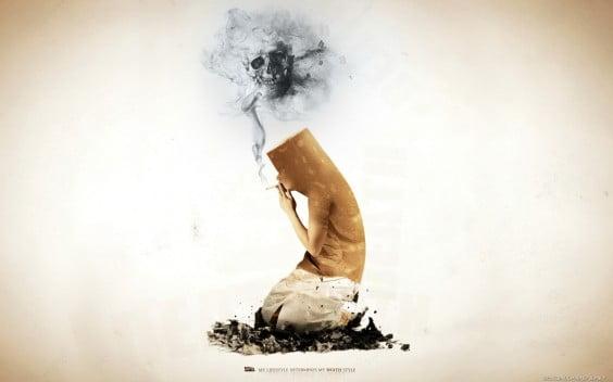 Internationaler Tag ohne Tabak Marina Salud