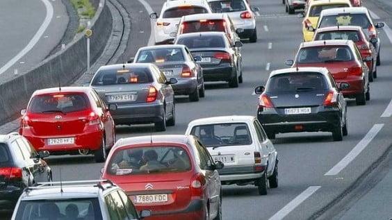 New Traffic Law