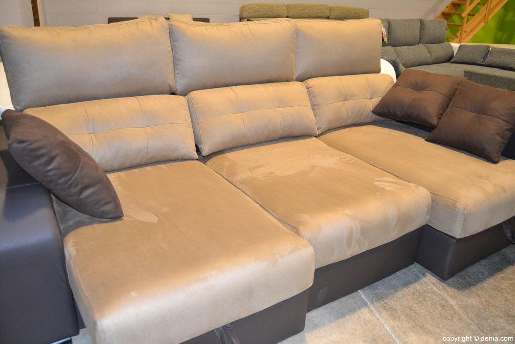 OK Sofas Dénia - Creating custom sofas in Dénia