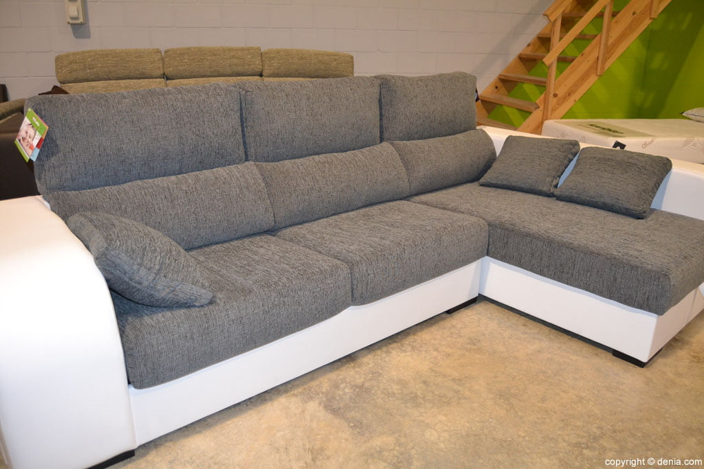 OK sofas Dénia - Dénia sofas with storage