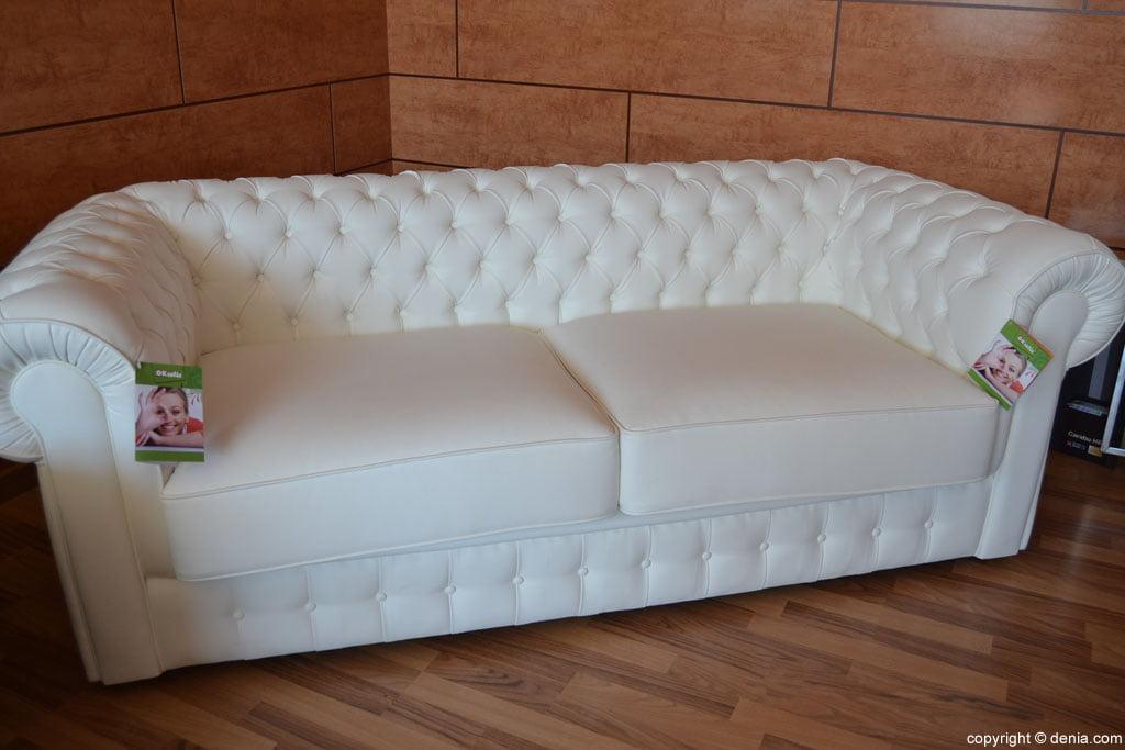 Divani OK - divano dal design personalizzato