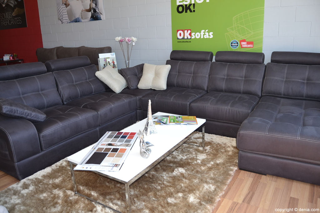 Ok Sofas - Sofas as Dénia