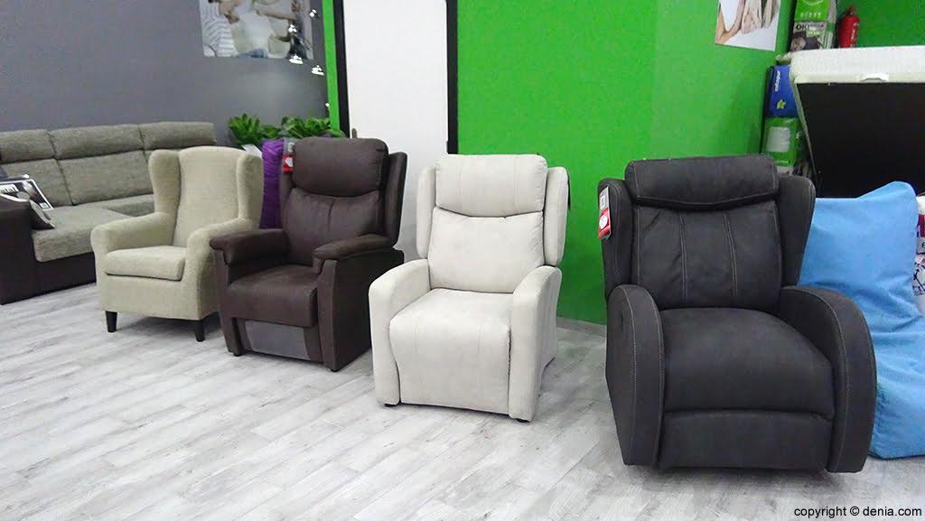 Ok armchairs Sofas