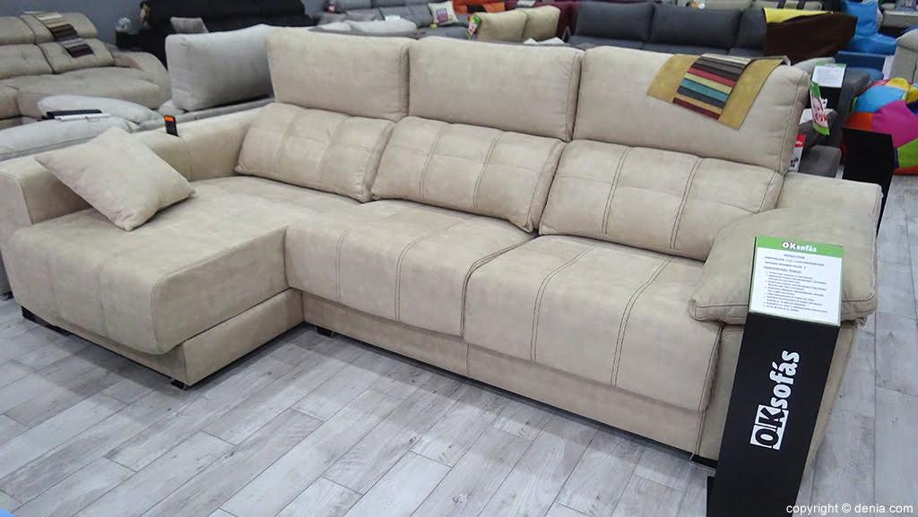 Mobile sofa