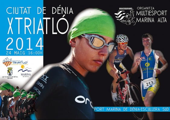 Dénia City Triathlon