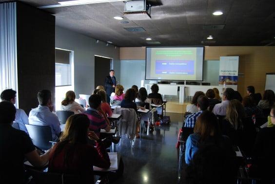 VI Drug Therapy Management Course in Marina Gesundheit Krankenhaus Dénia