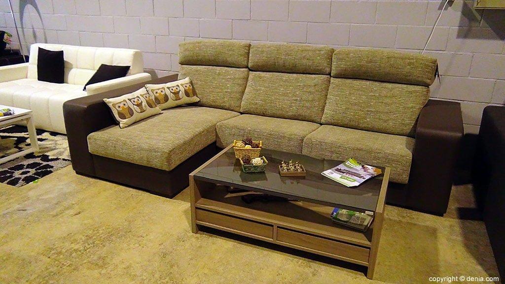 divano gufi