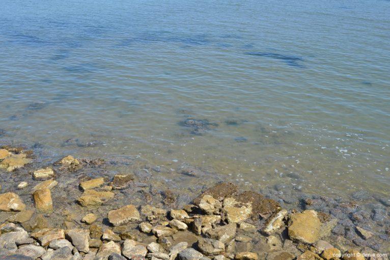 Agua de la Marineta Cassiana