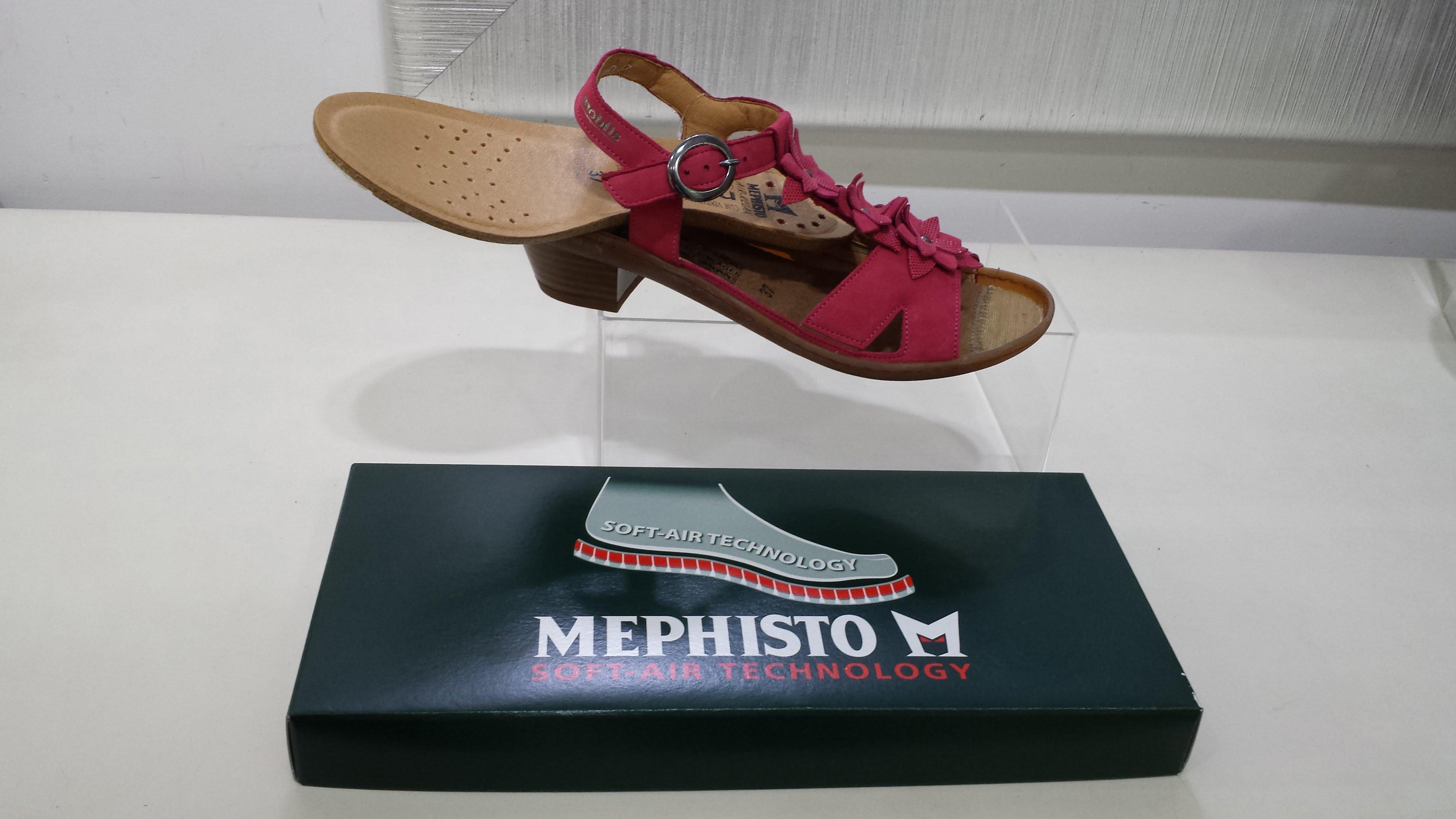 Fatiga Mephisto Recomendado Contra Calzado La El Dé 0qARAxv76w 61241a8ee14