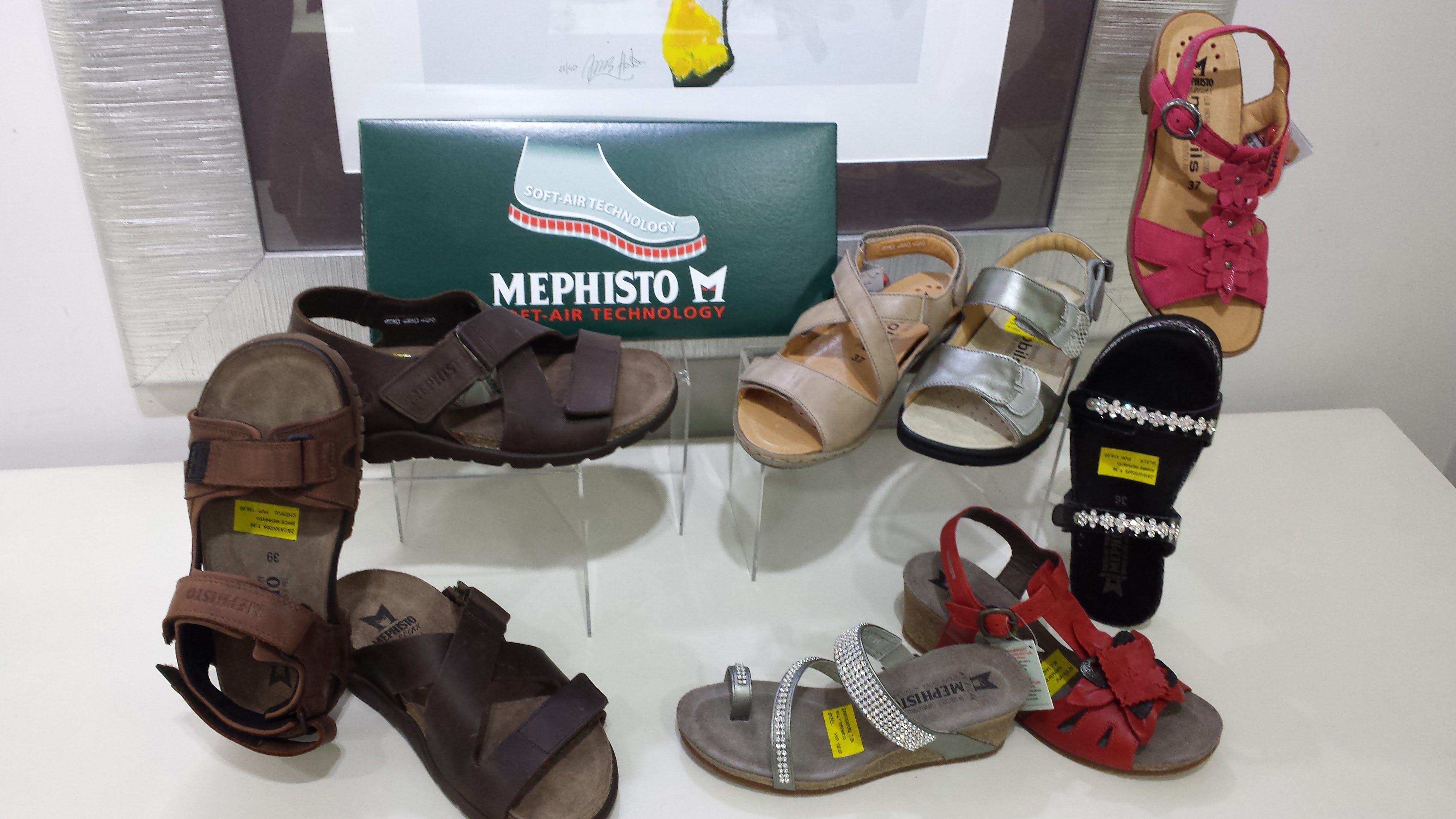 Calzado Recomendado Contra La MephistoEl Dé Fatiga XOZPuki