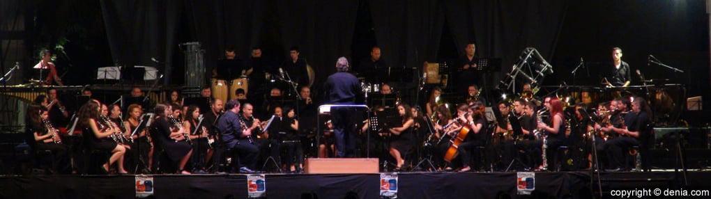Concert de la banda