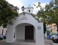 Ermita de Sant Pere - la Pedrera