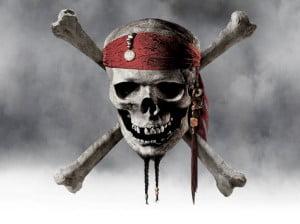 Espectáculo pirata en Dénia