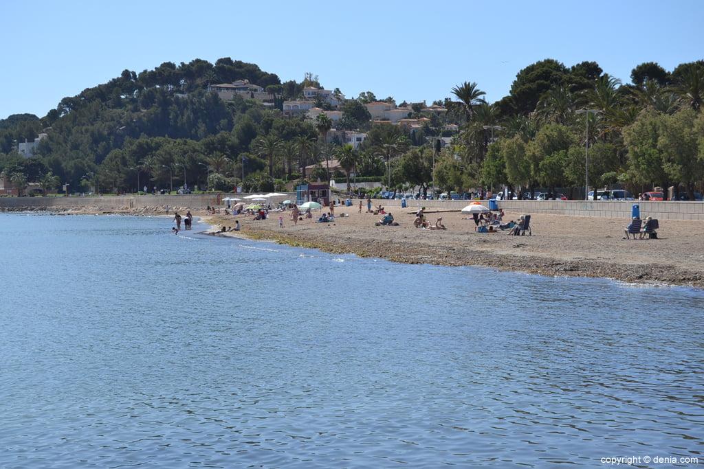 La Marineta Casiana