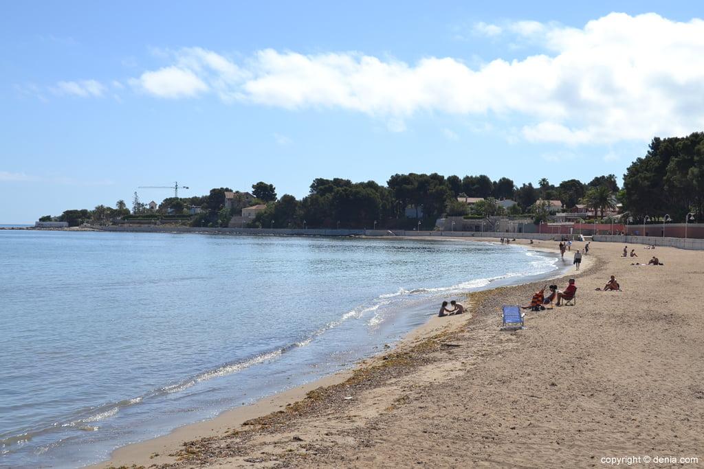 Playa de la Marineta Casiana – Marge Roig