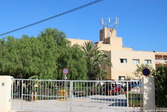 Residencia Santa Lucía