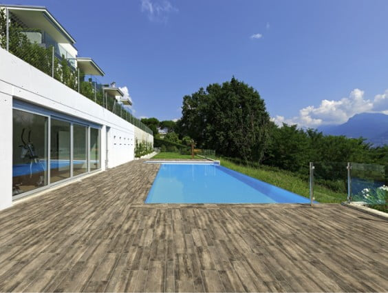 Naturcer legno antiguo madera reinterpretada para ti - Suelo exterior antideslizante ...