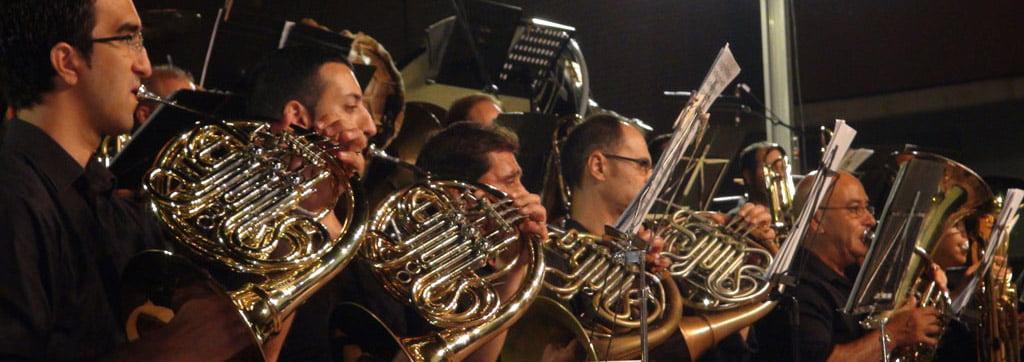 Artistic Musical Association Dénia