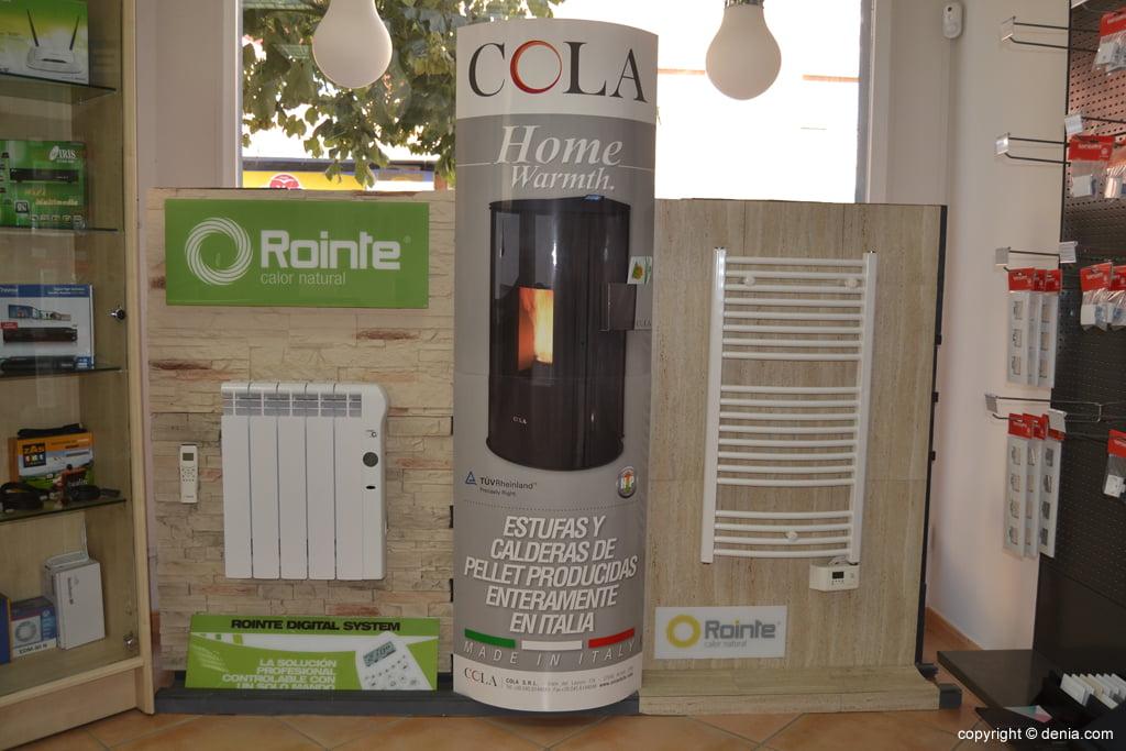 González Servicios y Mantenimientos – climatización