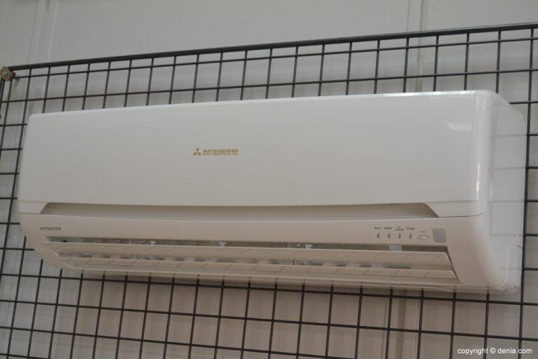 González Servicios y Mantenimientos - Instalación de aire acondicionado