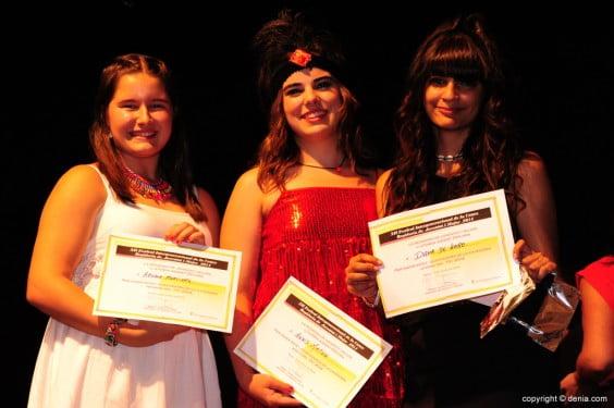 FIC 2014 - Ganadoras