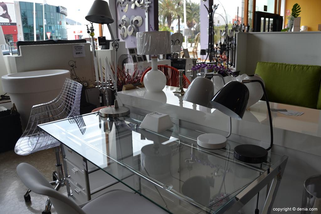 Housit - Desk