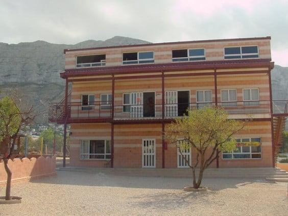 École Alpha & Omega