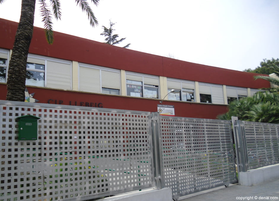 Colegio Llebeig – Denia
