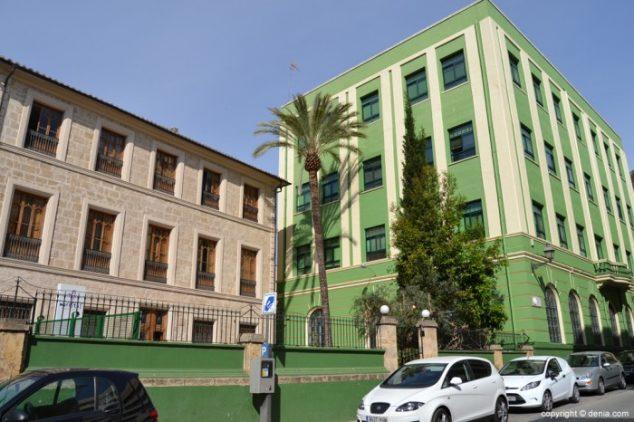 Imagen: Colegio Maristas