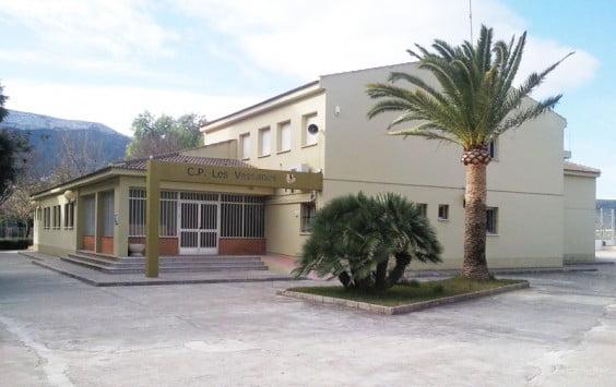 école de Vessanes