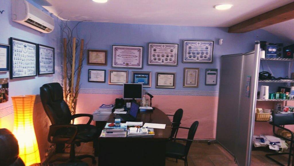 Oficina Natursalud