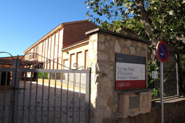 Imagen: Colegio Pare Pere de Jesús Pobre