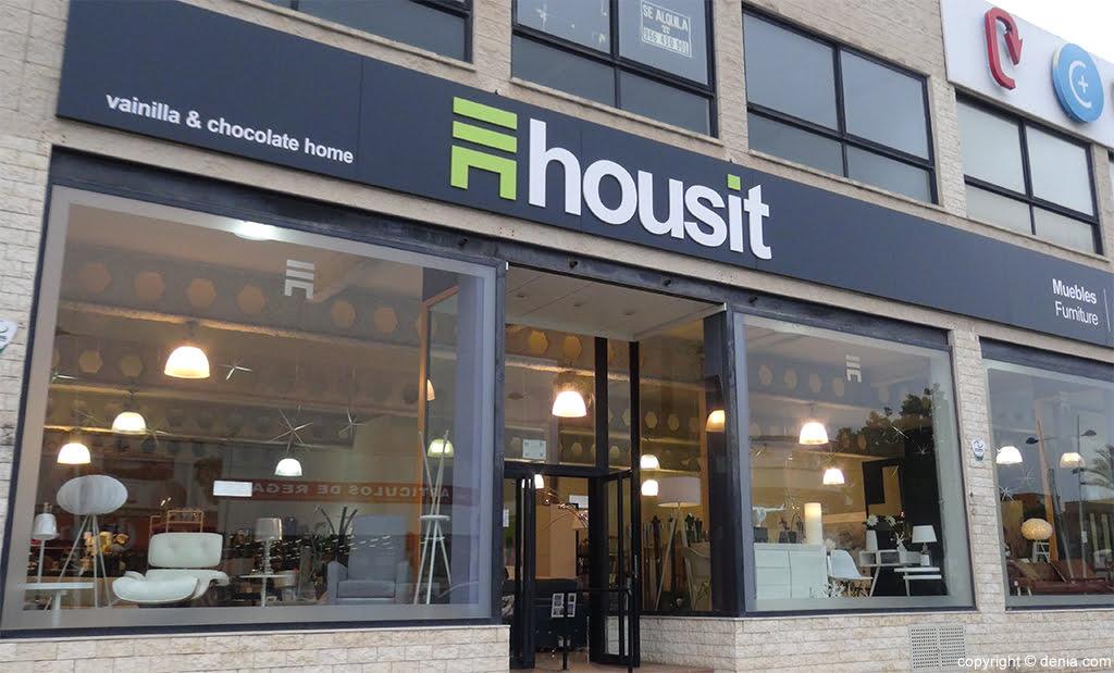 Store Housit