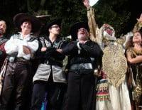 Cantando El Vell Montgó