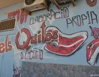 Carnicería Els Quitos - Fachada