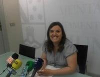 Cristina Morera PSOE Dénia