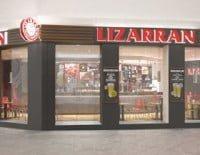 Lizarran Dénia