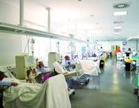 Marina Salud Amplia su sala de Hemodiálisis