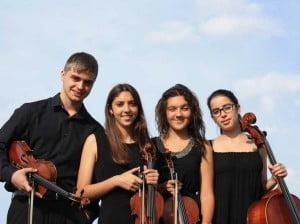 Quartet Dianium Dénia