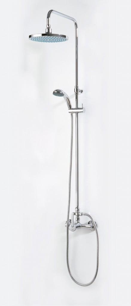 columna ducha