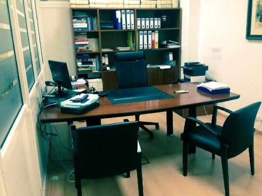 Notary office Albanell