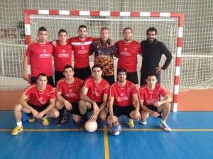 Els Poblets es el equipo más goleador