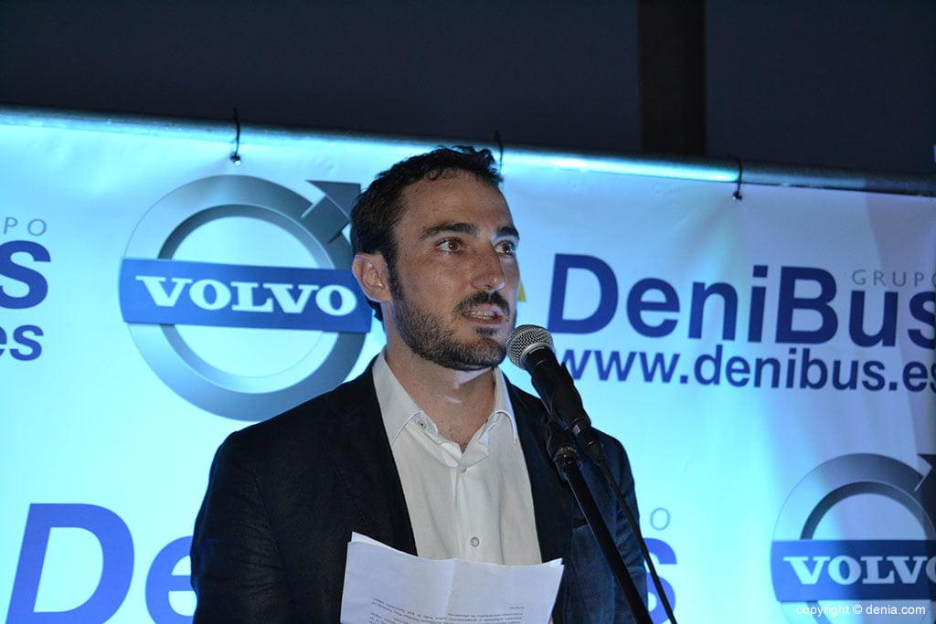 Gonzalo Durà - Denibus