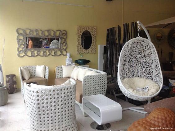 En Mobelsol, increíbles descuentos en muebles de terraza y jardín ...