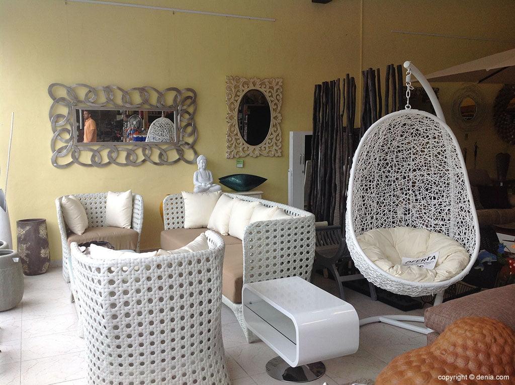 En mobelsol incre bles descuentos en muebles de terraza y for Ofertas muebles de terraza