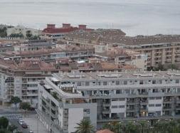 Urbanismo Dénia