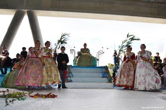 Presentación Infantil Falla Centro - Las Cotillas
