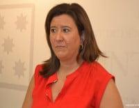 Ana Kringe alcaldesa de Dénia